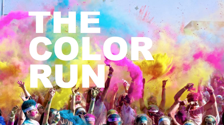 Color Run♡