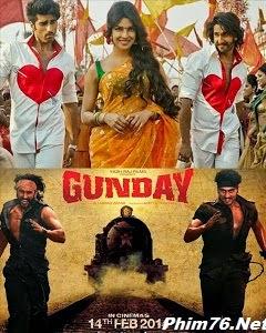 Ngày Chết|| Gunday
