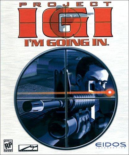 igi কিছু জনপ্রিয় গেমস (highly compressed)
