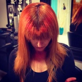 Peinados pixelados