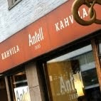 Antell kahvilat