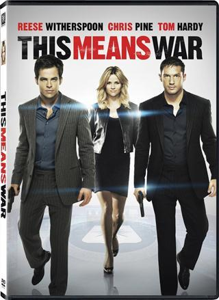 This Means War DVDR NTSC Español Latino Descargar 2012