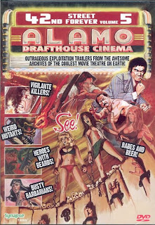 42nd Street Forever, Volume 5: The Alamo Drafthouse Edition 2009