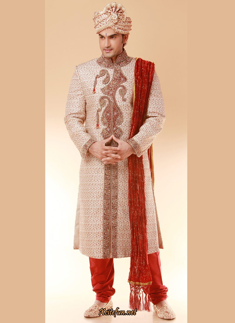 Groom sherwani groom sherwani for Wedding dress shirts for groom