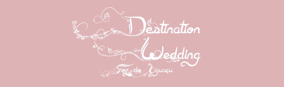 Destination Wedding Foz