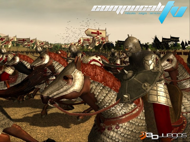 Lionheart Kings Crusade PC Full Español