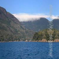 Chuvas de montanha ou orográficas ou de relevo.