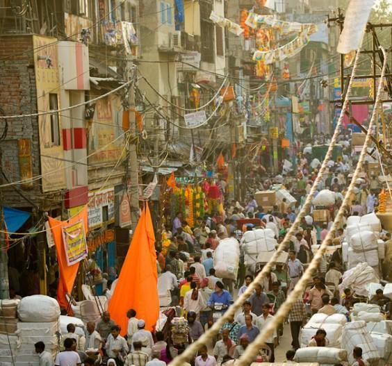Sadar Market, New Delhi