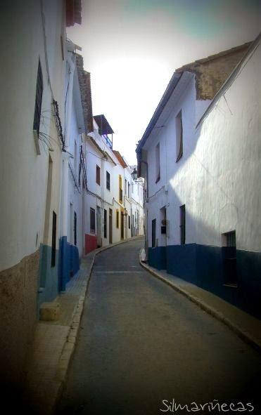 El raval morisco Oliva Valencia