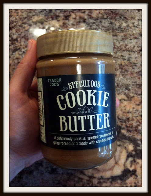 trader joes, cookie butter, cookie, butter, speculoos, gingerbread, spread, biscoff