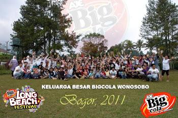 Bigcola Memory