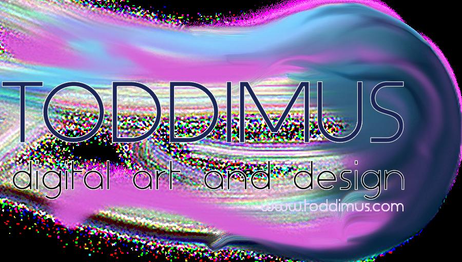 Toddimus Logo