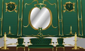 King Room Escape