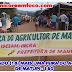 No Matupi Km 180, acontece a 7ª Edição da feira do agricultor neste sábado dia 18.