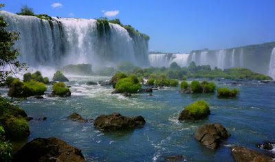 New 7 Wonders of Nature Iguazu3