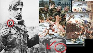 Ο σατανάς επί της Γης  εισβάλει στην Γερμανία και σπέρνει θάνατο! είστε σίγουροι οτι ξέρετε ιστορία;