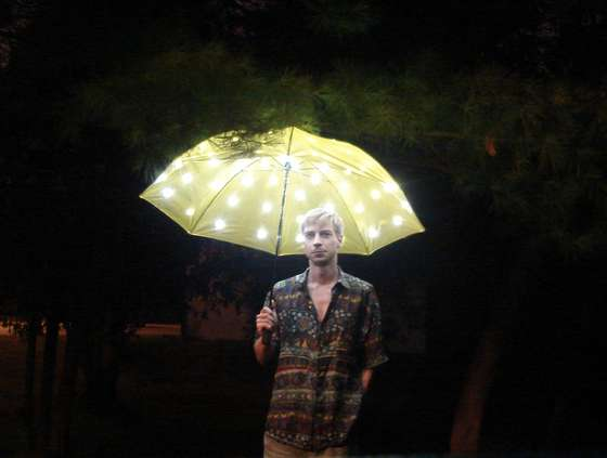 Using Umbrella Lights For Photography Of Paintings
