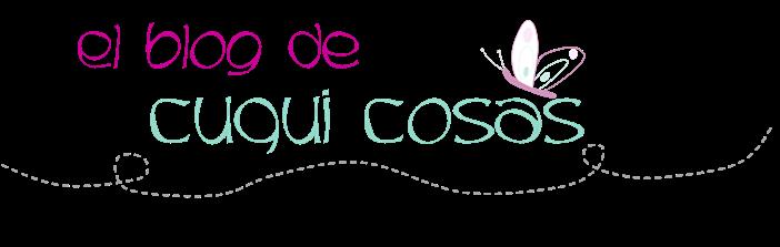 Cuquicosas Blog