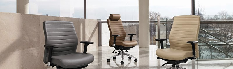 Selecting An Office Chair