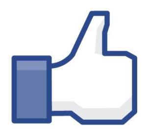 Bildergebnis für symbole facebook