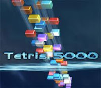 Download Tetris 5000 Portable