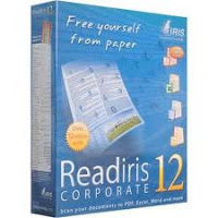 برنامج Readiris Pro 12 Download Free
