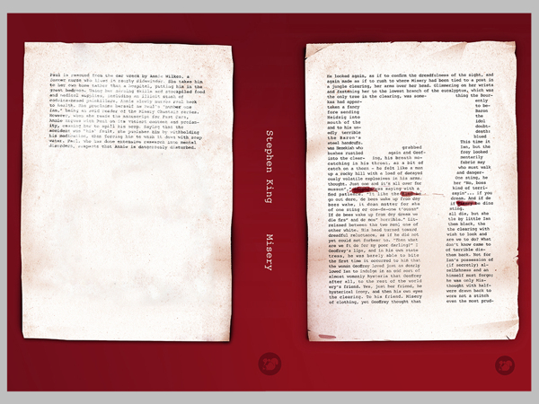 Book Cover Design Project : Letterology the great book cover project