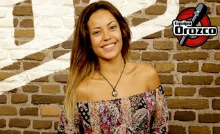 Bárbara Isasi la voz gala 3