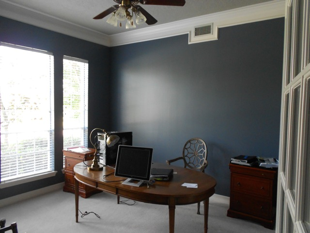 Design dump before after the power of an hour for The power look at home decorating for men