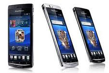 Gambar Hp Sony Ericsson Terbaru