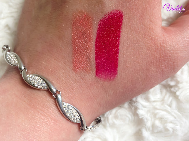 clinique pop lip colour swatches