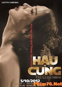 Hậu Cung|| The Concubine