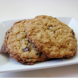 ... recipe of the bestest cookies ever oatmeal walnut cherry cookies