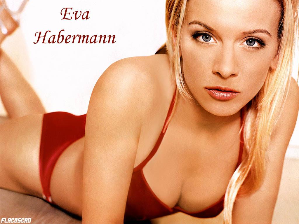 Cleavage Eva Habermann nude photos 2019
