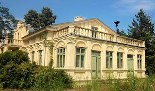 Pałac Jabłońskich w Głownie