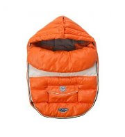 7 AM Enfant Baby Shield Orange