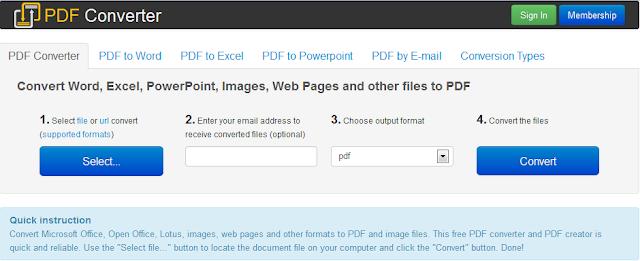 5 PDF Converter Online Tools - freepdfconvert