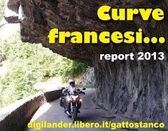 Curve francesi...