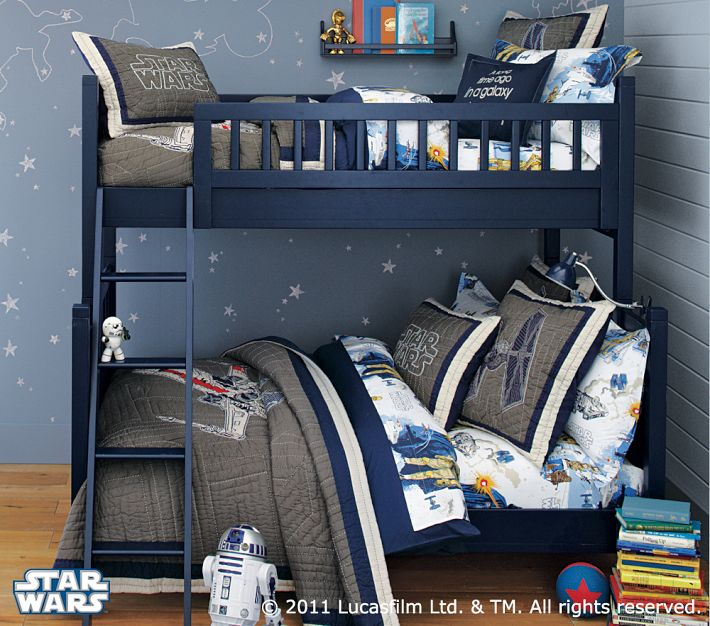 Bedroom Wallpaper Star Wars