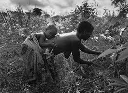 A escravidão e o trabalho sem condições mínimas de proteção