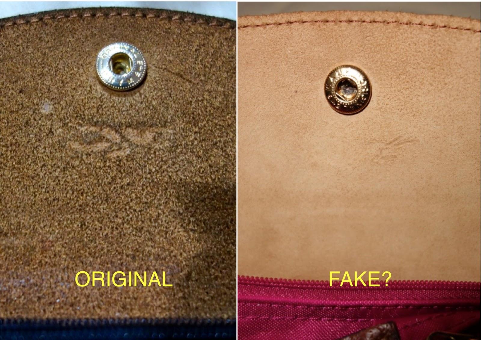 original longch bags