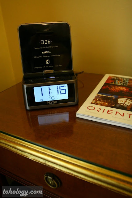 «iHome» Hotel Ritz Madrid, classic room