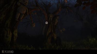 Nevermind-CODEX Terbaru 2015 screenshot 1
