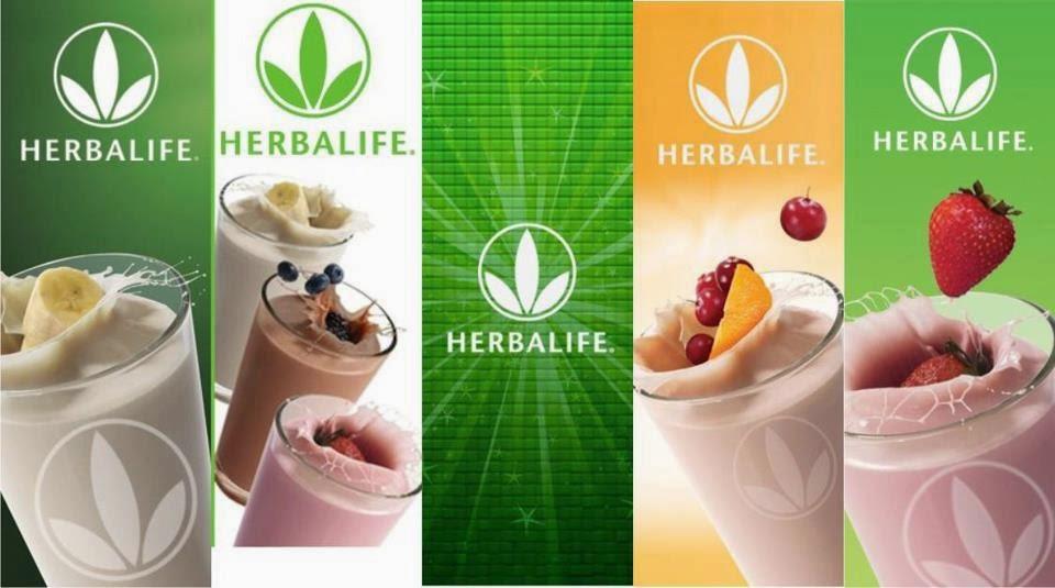 Kandungan Vit Dan Mineral Shake Herbalife