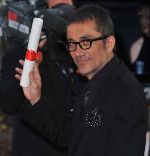 nuri bilge ceylan in Cannes, wins grand prix