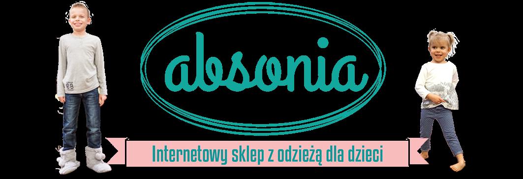 Absonia - internetowy sklep z odzieżą dla dzieci