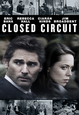 Closed Circuit – Legendado