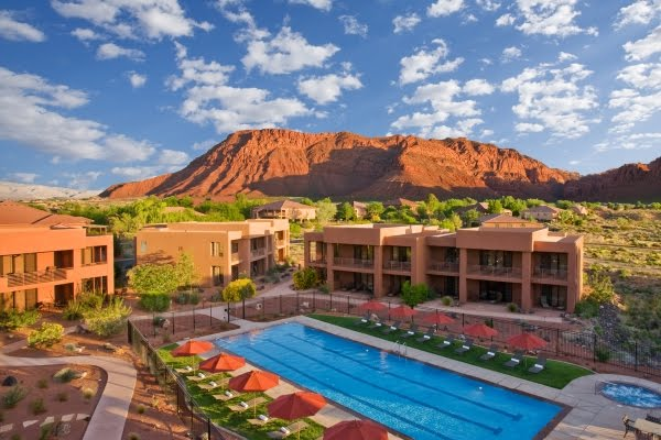 Red Mountain Spa Specials