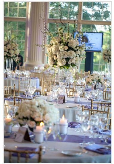 flowers weddings centerpieces nj