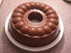 Resep Membuat Puding Cokelat